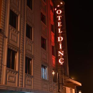Hotelbilder: Hotel Dinc, Tatvan