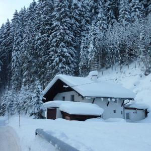 Hotellikuvia: Chalet Snowy Hills, Bichlbach