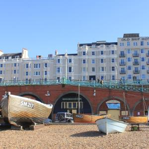 Hotel Pictures: The Old Ship Hotel- Part of the Cairn Collection, Brighton & Hove