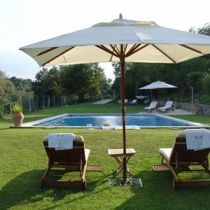 Hotel Pictures: Can Serola, Sales del Llierca