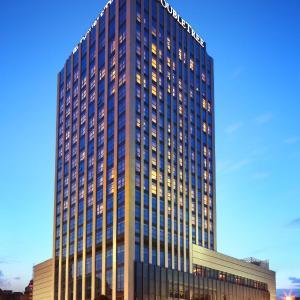 Hotel Pictures: DoubleTree by Hilton Chongqing Wanzhou, Wanzhou