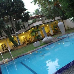 Hotellikuvia: Airport City Hub Hotel, Negombo