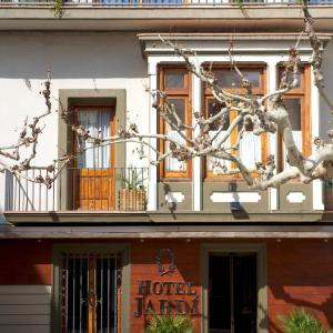 Hotel Pictures: Hotel Jardí Apartaments, Mollerusa