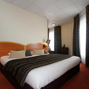 Hotel Pictures: Kyriad Hotel Lamballe, Lamballe