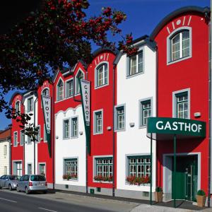Hotel Pictures: Hotel Restaurant Wallner, Sankt Valentin