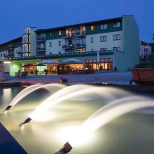 Hotel Pictures: Hotel am Kurhaus, Bad Schlema