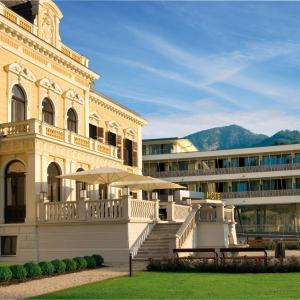 Hotelbilleder: Villa Seilern Vital Resort, Bad Ischl