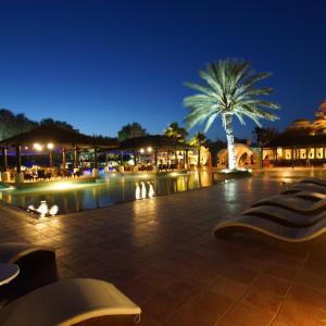 Fotos do Hotel: Africa Jade Thalasso, Korba