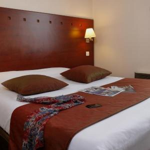 Hotel Pictures: Hôtel Gallieni, Gennevilliers