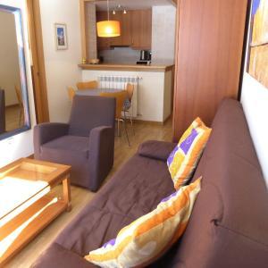 Hotelbilleder: Sol Tarter - Vacances Pirinenca, El Tarter