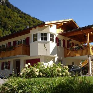 Fotos de l'hotel: Haus Telisia, Klösterle am Arlberg