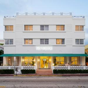 Hotel Pictures: President Hotel, Miami Beach