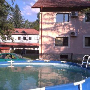 Foto Hotel: Kostina Guest House, Ribarica