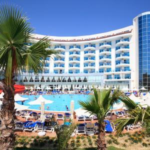 Hotellbilder: Narcia Resort Side - Ultra All Inclusive, Side