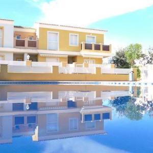 Hotel Pictures: Apartamentos Bellamar Altamar, Alcossebre