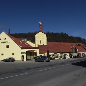 Hotel Pictures: Hotel Sladovna, Černá Hora