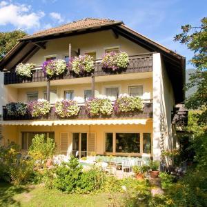 Hotelbilleder: Bavaria Biohotel, Garmisch-Partenkirchen