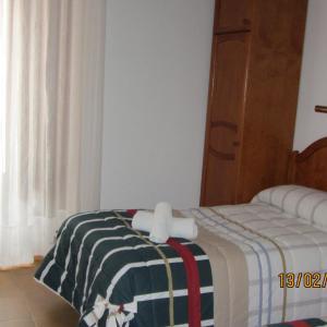 Hotel Pictures: Bar-Fonda Villarluengo, Villarluengo