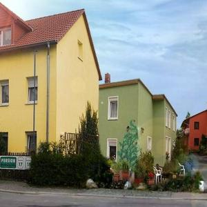 Hotel Pictures: Pension Probstheida, Leipzig