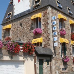 Hotel Pictures: Hôtel le Littoral, Lézardrieux