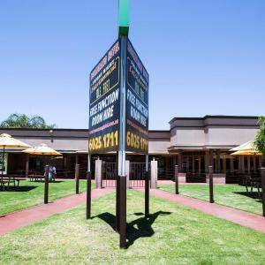 Hotel Pictures: Boomerang Hotel, Albury
