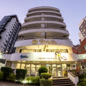 Hotel Pictures: B Flat V, Porto Alegre