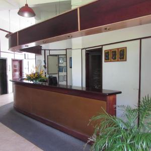Hotel Pictures: De Vos On the Park, Suva