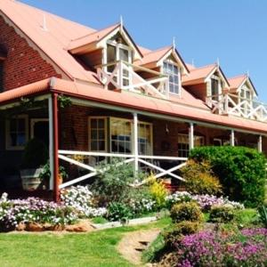 Hotellbilder: Hawk's Nest Bed & Breakfast, Bathurst