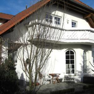 Hotel Pictures: Appartement Am Goldberg, Goldbach