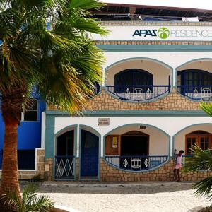 Hotel Pictures: Residence A Paz, Boa Ventura