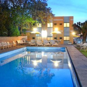 Hotellikuvia: Hotel Florida, Villa Carlos Paz