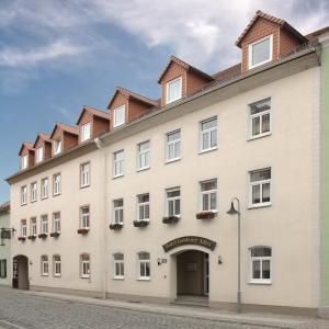 Hotelbilleder: Adler-Hotel Delitzsch, Delitzsch