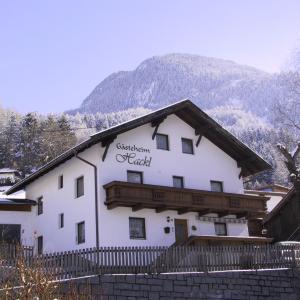 Hotelbilder: Gästeheim Hackl, Jerzens