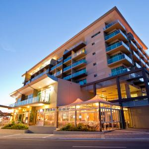 Hotellikuvia: Port Lincoln Hotel, Port Lincoln