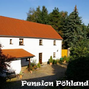 Hotel Pictures: Pension Pöhland, Leipzig