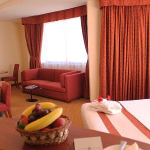 Fotos do Hotel: Al Diar Dana Hotel, Abu Dhabi