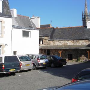 Hotel Pictures: Hotel Du Cheval Blanc, Saint-Pol-de-Léon