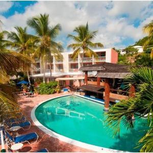 Fotografie hotelů: Bolongo Bay Beach Resort, Bolongo