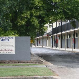Zdjęcia hotelu: Blayney Leumeah Motel, Blayney