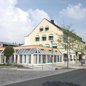 Hotelbilleder: Hotel-Restaurant Zum Kirschbaum, Rottendorf