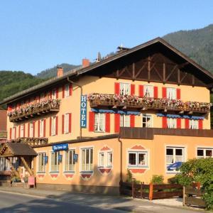 Hotelbilleder: Hotel Waltraud Garni, Kochel