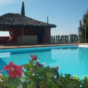 Hotel Pictures: Hacienda La Indiana, Los Palacios y Villafranca