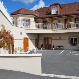 Hotel Pictures: Pré en Bulles, Trépail