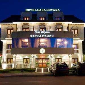 Foto Hotel: Casa Boyana Boutique Hotel, Sofia