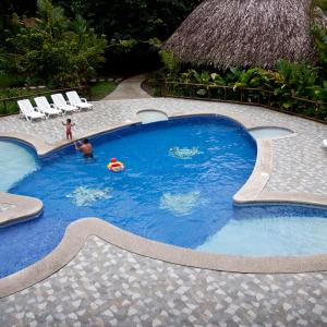 Hotellbilder: Turtle Beach Lodge, Tortuguero
