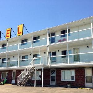 Hotel Pictures: Hillside Motel, Saint John