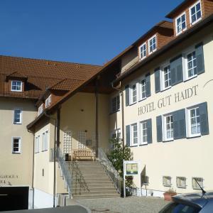 Hotel Pictures: Landhotel Gut Haidt, Hof
