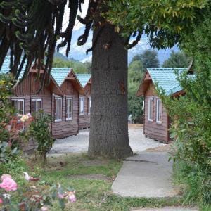 Фотографии отеля: Aldea Patagonica, Futaleufú