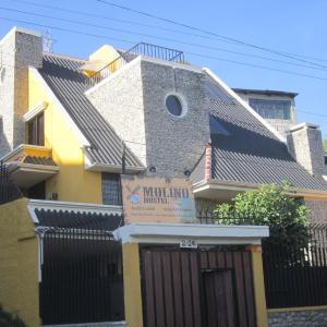 Hotel Pictures: El Molino Hostel, Cuenca