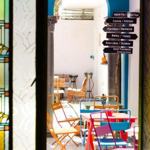 Foto Hotel: Rosario Global House, Rosario